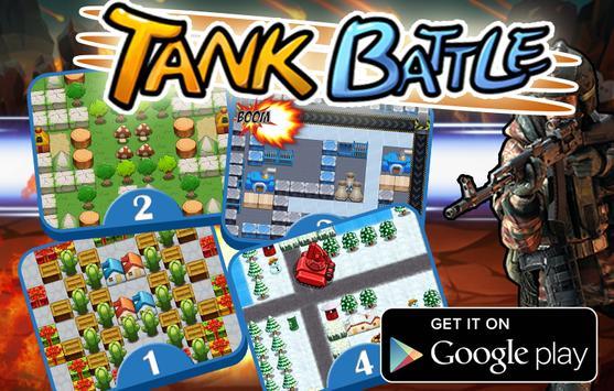 Tank Battle City screenshot 5