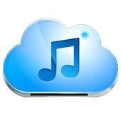 music+paradise icon