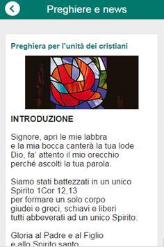 Preghiere e news cattoliche screenshot 6