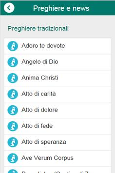 Preghiere e news cattoliche screenshot 3