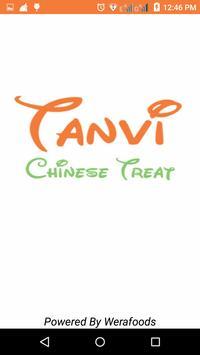 Tanvi Chinese Treat poster