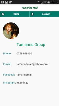 Tamarind Mall apk screenshot