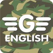GEnglish icon