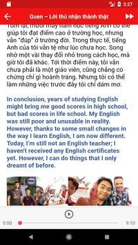 GEnglish screenshot 1