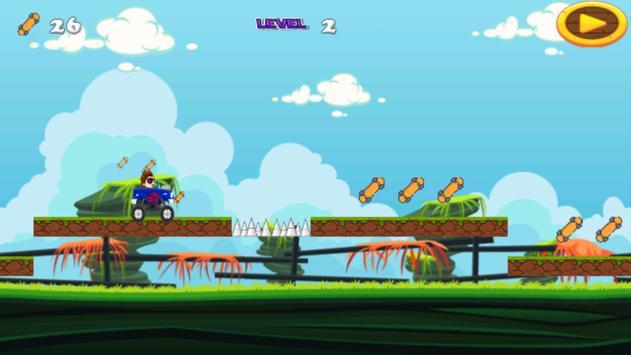 Angelo Adventure apk screenshot