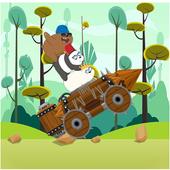 We Bears Adventure icon
