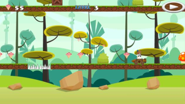 We Bears Adventure apk screenshot