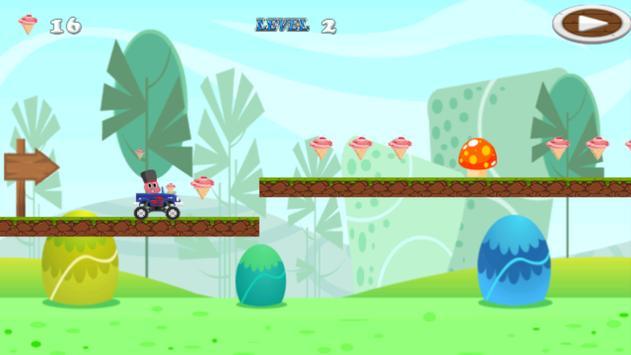 Gamboll Adventure apk screenshot