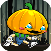 Halloween Adventure icon