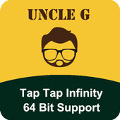 Uncle G 64bit plugin for Tap Tap Infinity icon