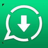Story Saver for Whatsapp アイコン