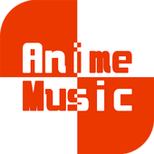 Tap play the Anime Music Game icon