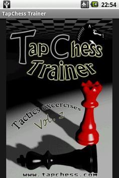 TapChess Preview poster