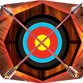 Shooter King - Archery Game icon