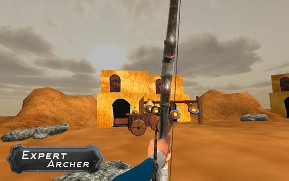 Shooter King - Archery Game apk screenshot