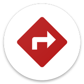 RouteLink icon