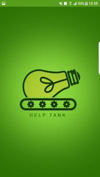 Help Tanks poster