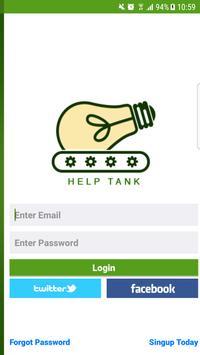 Help Tanks screenshot 1
