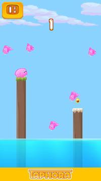 Tappy Vampi JUMP screenshot 1