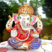 Ganesh Chalisa Hindi icon