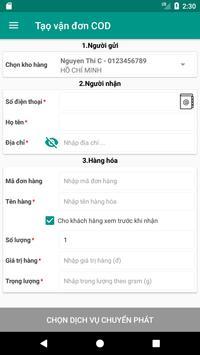 My VTPost apk screenshot