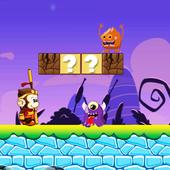 Super Hero Endless Adventure - Platformer Game icon