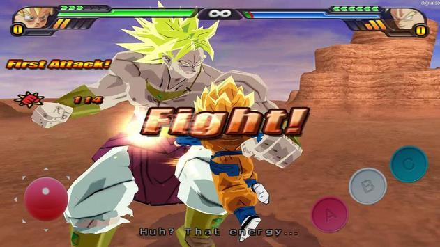 dragon ball z 3 game free download
