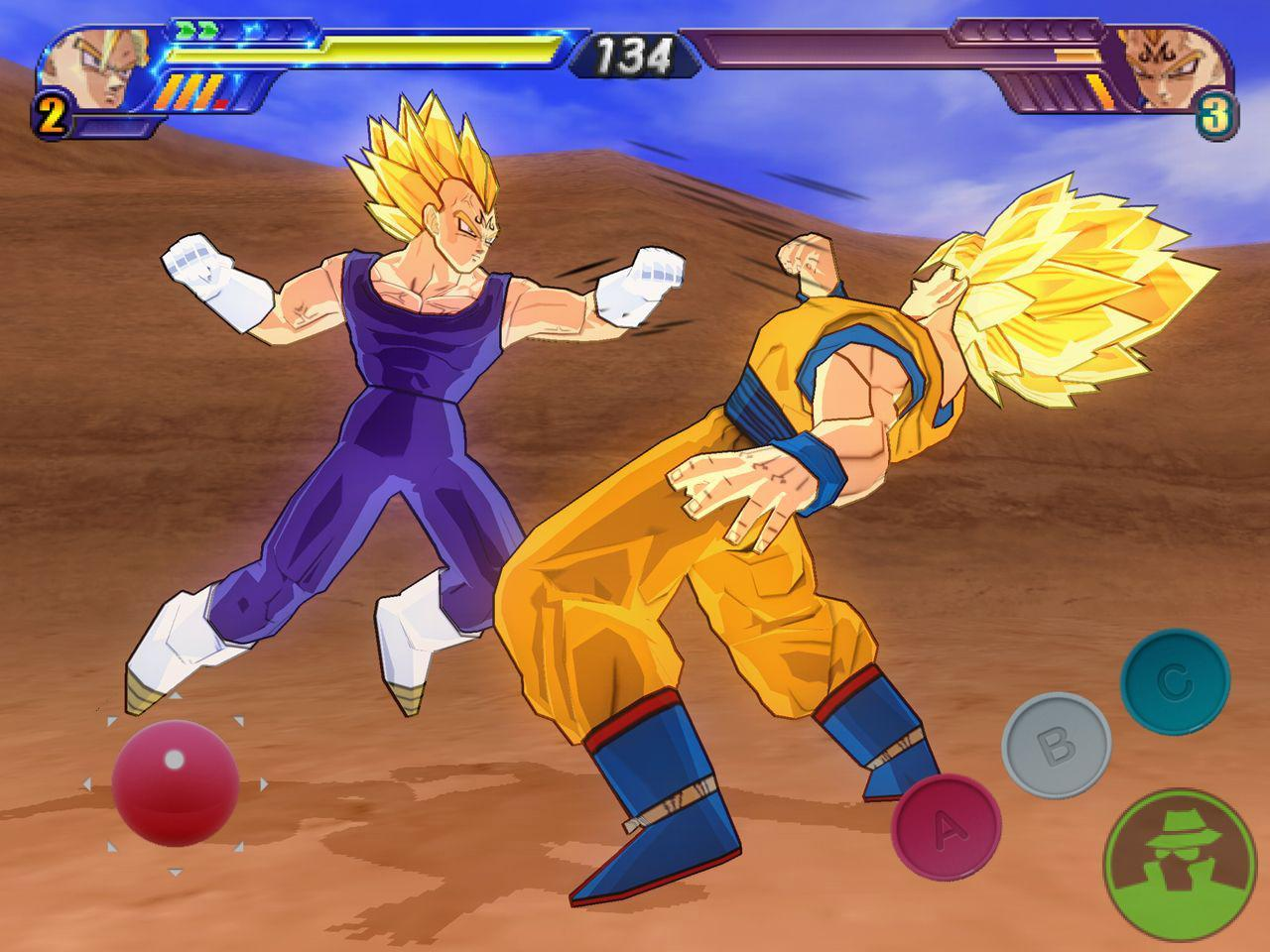 Dragon Ball Z Ppsspp Games For Android Free Download