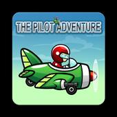 the pilot2018 icon