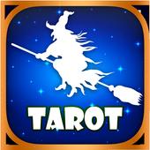 Bói bài Tarot: Bói vui icon