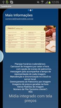 TaskMobile Services screenshot 1