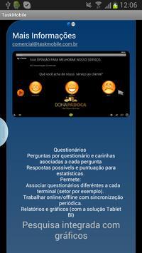 TaskMobile Services screenshot 2