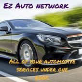 Ez Auto network icon