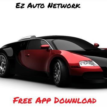 Ez Auto network apk screenshot