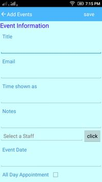 Task Manager App screenshot 2