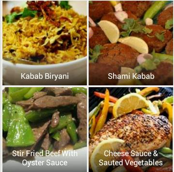 Tasty Desi Recipes screenshot 2