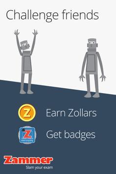 Zammer - Times Tables / SATs apk screenshot