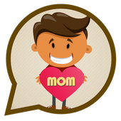 Mother Day ECards icon