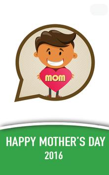 Mother Day ECards poster