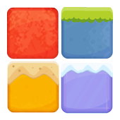 Candy Slide icon