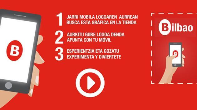Bilbao RA screenshot 3