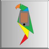 Papagaio Amigo icon