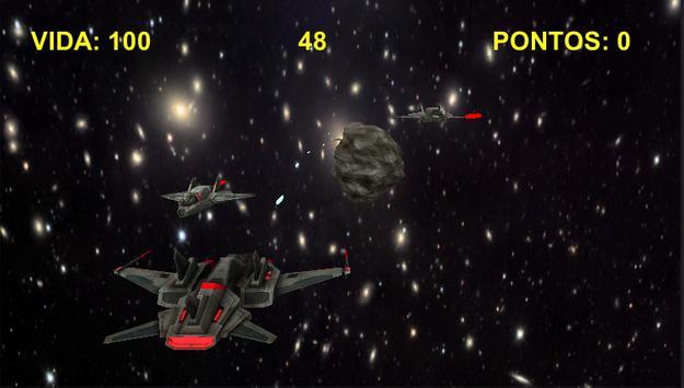 Batalha do Universo Beta poster