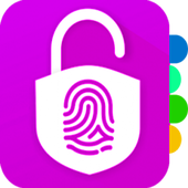 Secret diary with Password icon