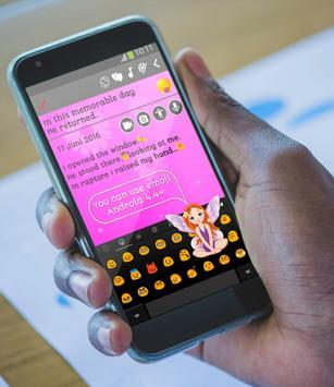 Secret diary with Password apk screenshot