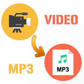 Vids To MP3 - Video To Music icon