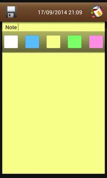 Tools and Notes screenshot 1