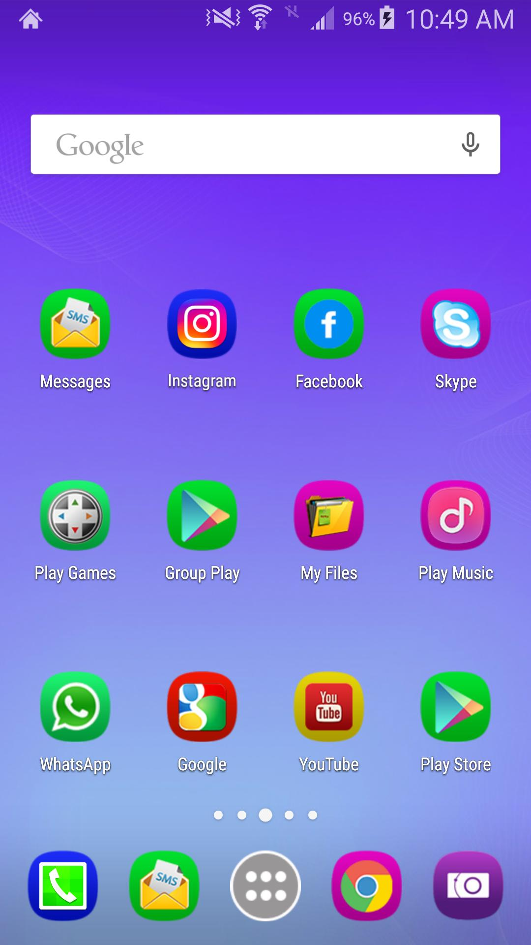 Theme for Huawei P9 for Android - APK Download