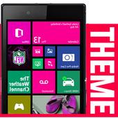 Lumia Launcher and Theme icon