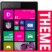 Lumia Launcher and Theme icon
